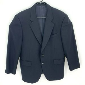 Corneliani Cashmere Blazer Single Breast